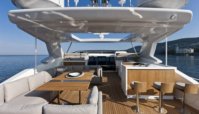 Desta Charter Yacht - 3