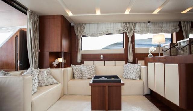 Bluocean Charter Yacht - 4