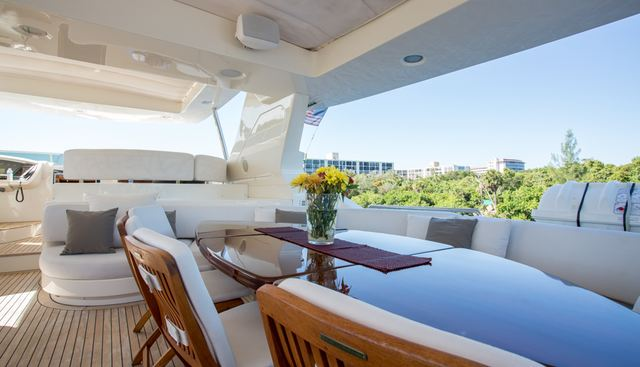 Happy Hour Charter Yacht - 4