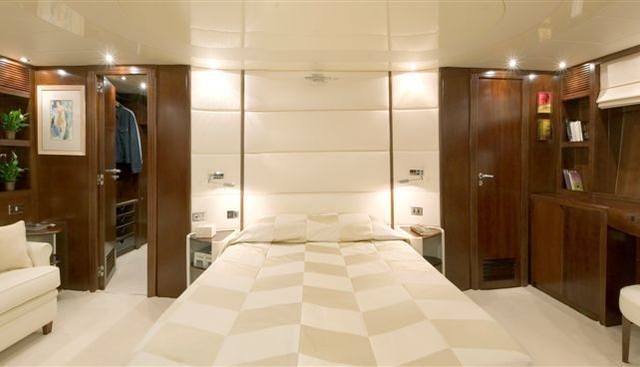 Let It Be Charter Yacht - 7
