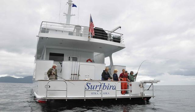 Surfbird Charter Yacht - 5