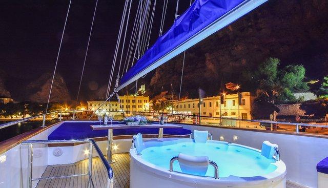 Saint Luca Charter Yacht - 2