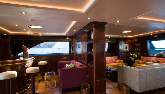 Blush Charter Yacht - 7