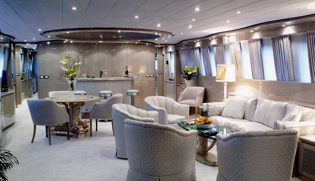 Bellissima Charter Yacht - 3