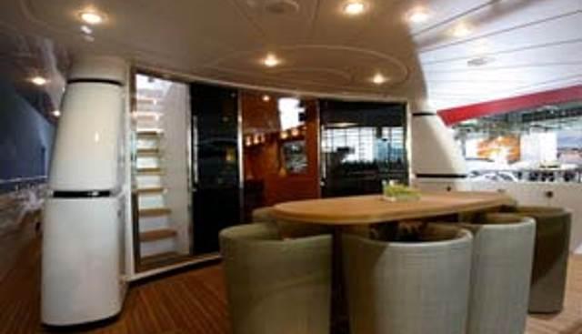 Adastra of Rye Charter Yacht - 2