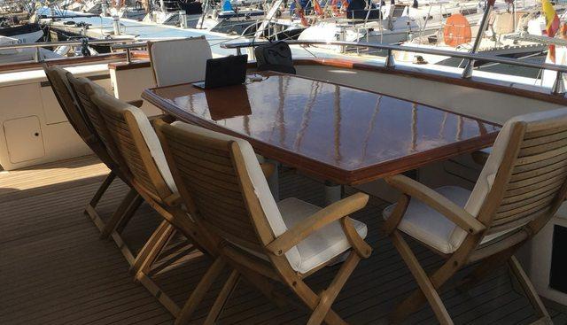 B3 Charter Yacht - 4