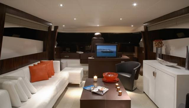 Prince Oliver Charter Yacht - 2