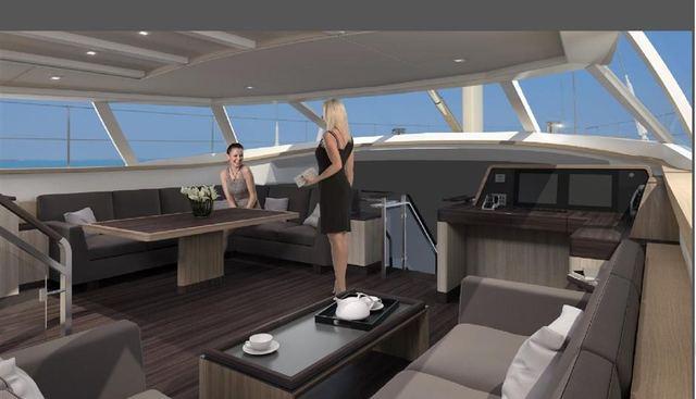 Jongert 3200P Charter Yacht - 2