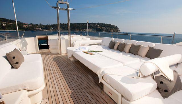 La Mascarade Charter Yacht - 4
