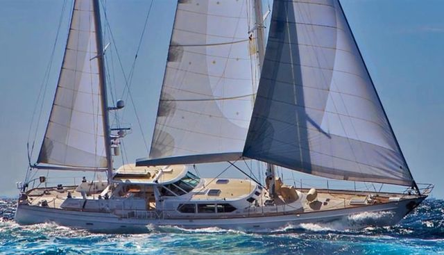 Sea Angel Charter Yacht - 8