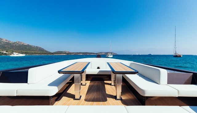 Mama-G Charter Yacht - 4