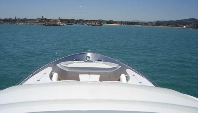 A&O Charter Yacht - 4