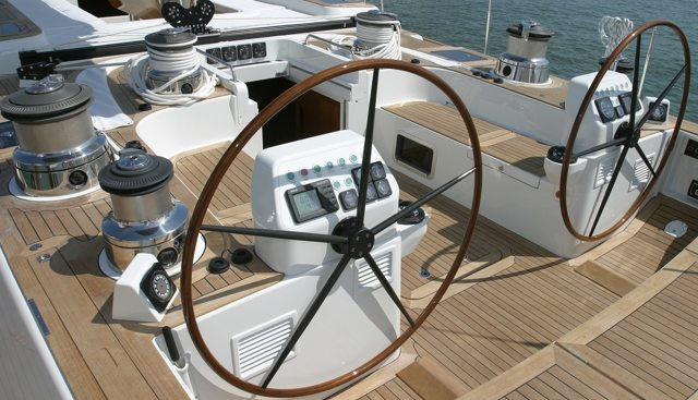 Mychiara Charter Yacht - 4
