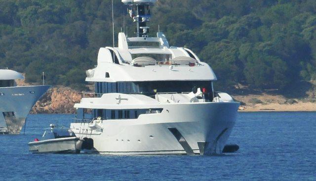 Astrid Conroy Charter Yacht - 6