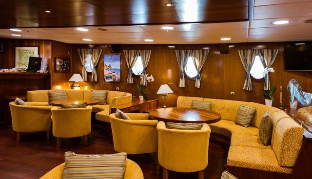 Galileo Charter Yacht - 5