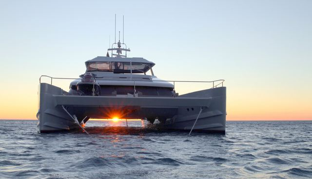 Ultra Vires Charter Yacht - 4