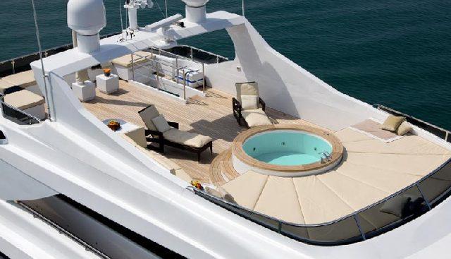 Talal Charter Yacht - 3