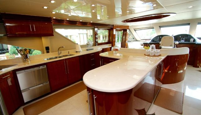 Exit Strategy Charter Yacht - 3