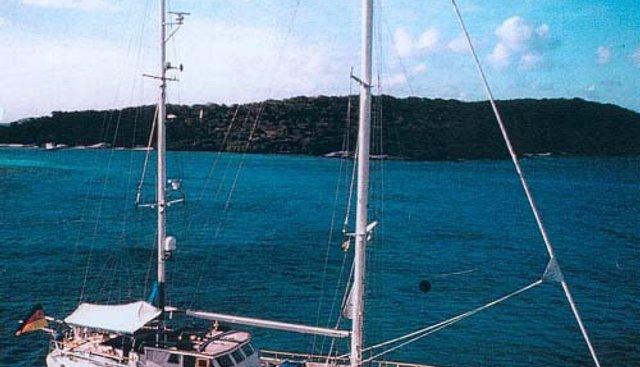 Naviga Charter Yacht - 3