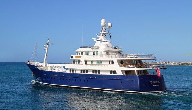 Albula Charter Yacht - 4
