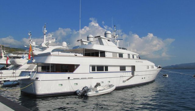 Natalia V Charter Yacht - 4