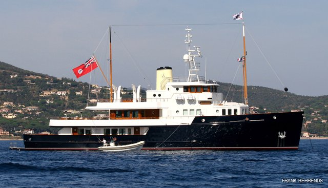Bystander Charter Yacht