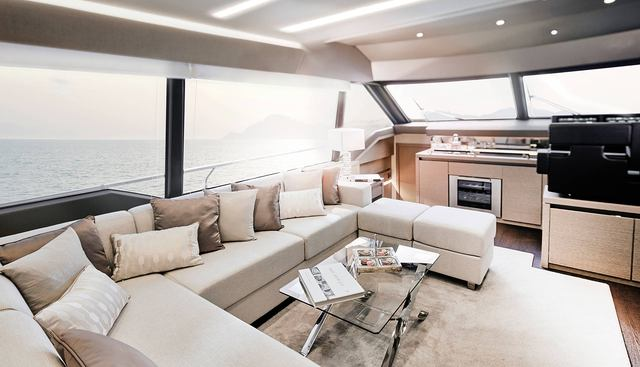 Moet Charter Yacht - 8