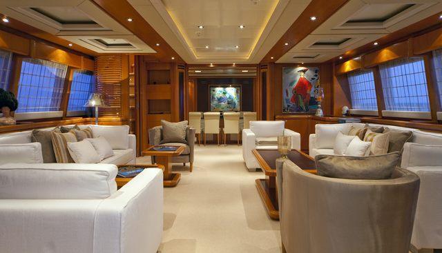 Ariela Charter Yacht - 8
