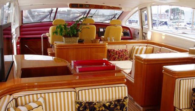 Endera Charter Yacht - 5