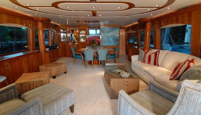 Ultimate Taxi Charter Yacht - 5