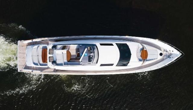 Helios Charter Yacht - 6