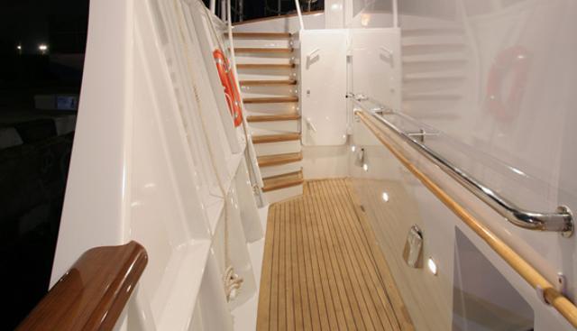 Dream Lagoon Charter Yacht - 3