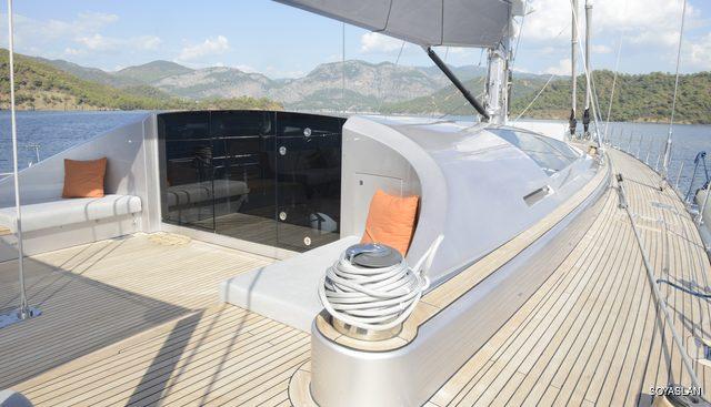 Music Charter Yacht - 2