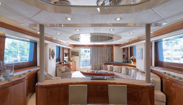 Novela Charter Yacht - 6