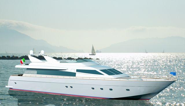 Gioia I Charter Yacht - 3