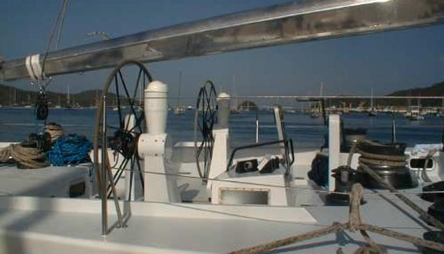 Martela Charter Yacht - 2