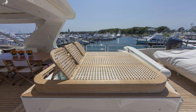 Sorridente Charter Yacht - 5