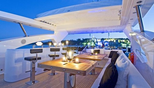 Deep Sea Charter Yacht - 4