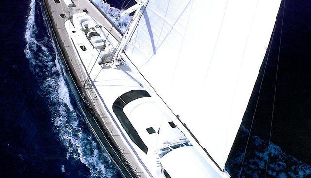 Koo Charter Yacht - 4