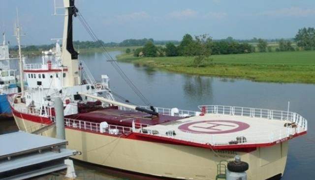 Polarsyssel Charter Yacht - 8