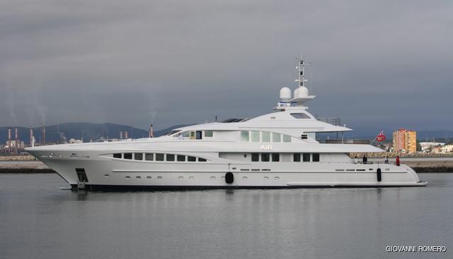 Marlin Charter Yacht - 5