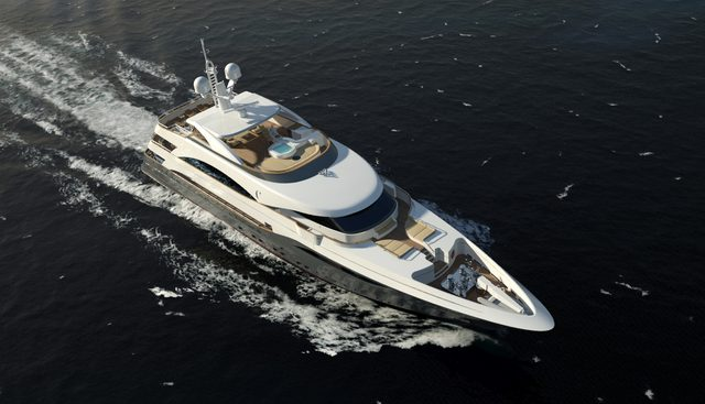 Armada Charter Yacht - 5