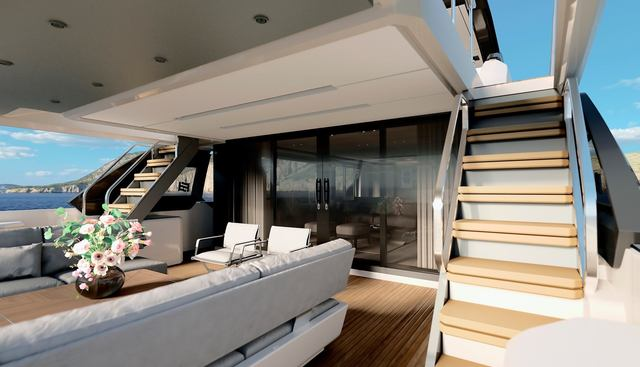 Epic Charter Yacht - 4