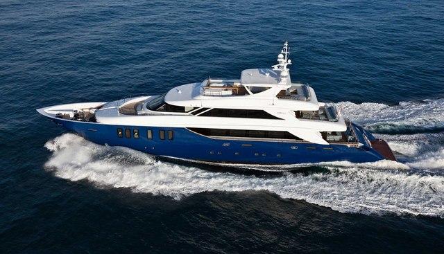 Ipanemas Charter Yacht