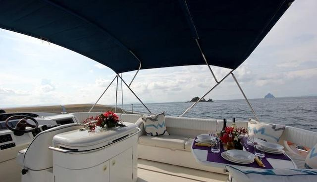 Isabella Rose Charter Yacht - 4