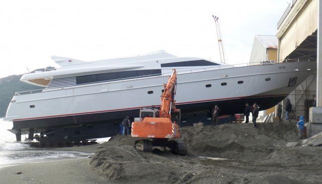 Gioia I Charter Yacht - 5