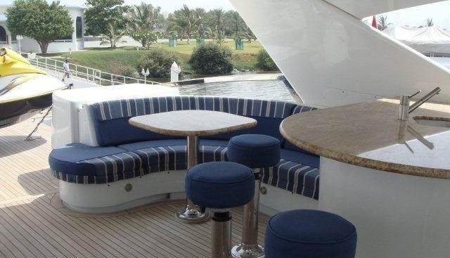 Medrar Charter Yacht - 4