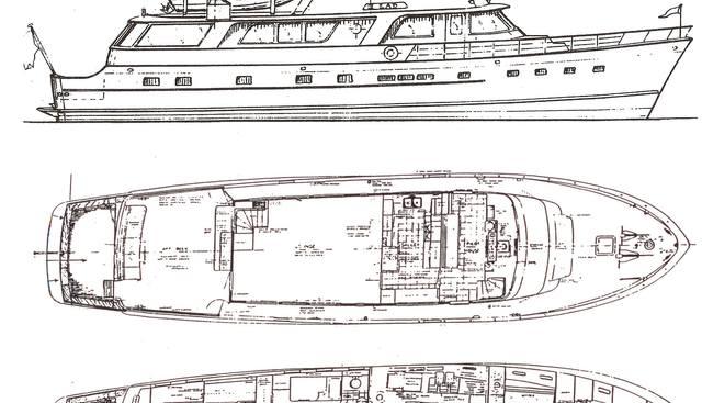 Summer Song Charter Yacht - 6