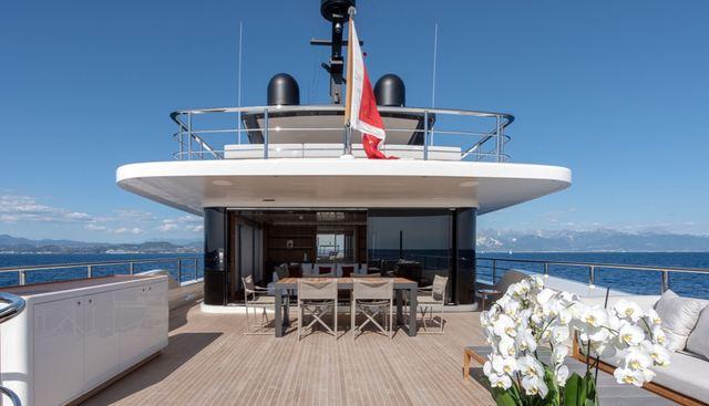 Drifter W Charter Yacht - 3