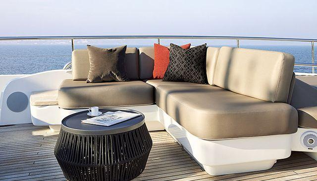 Restless Charter Yacht - 3